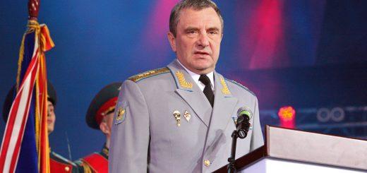 А. П. Колмаков
